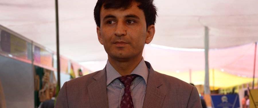 Akbar Rostami