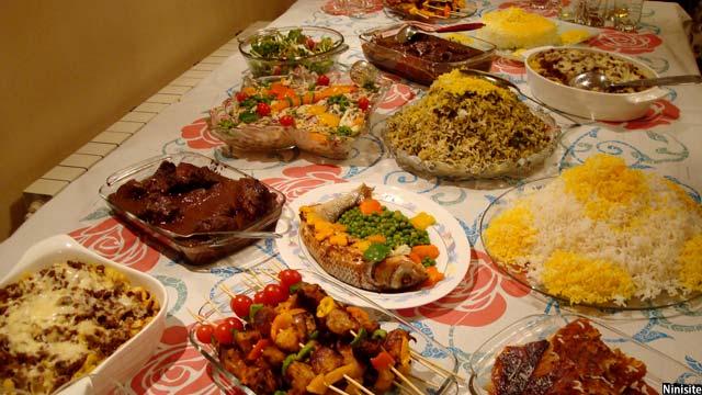 Sahari foods