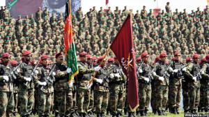وزیر دفاع افغانستان می گوید که ارتش در سال جاری توانست اهداف استراتیژیک دشمن را از   بین برده و حملات آنان را دفع کند