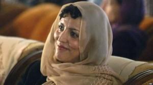 زینت کرزی، خانم حامد کرزی رییس جمهور سابق افغانستان