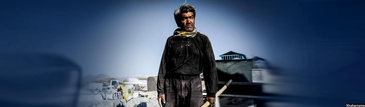 دنیای مردگان؛ روایت گفتوگو با یک قبرکن