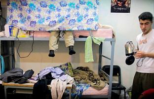 خوابگاههای دانشجویی؛ ۶ حاشیهیی که پس از فراغت از یاد نمی رود