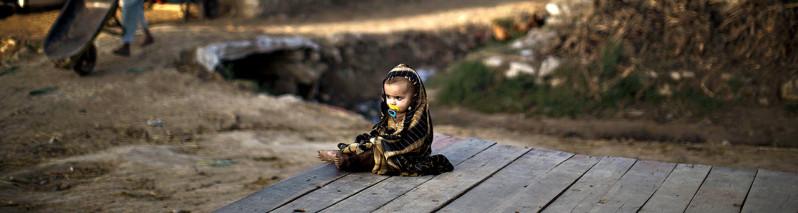 پناهجویان افغان در پاکستان، مهاجر یا هراس افگن؟