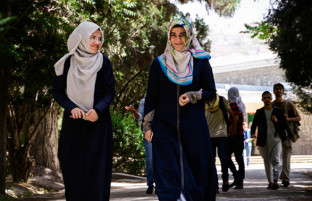 آموزش در افغانستان؛ دانشجویان تُرک از زندگی در کابل می گویند