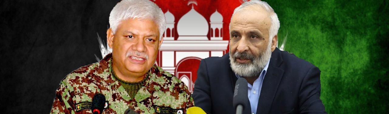 مجلس نمایندگان به نامزدان دو نهاد کلیدی امنیتی رای اعتماد داد