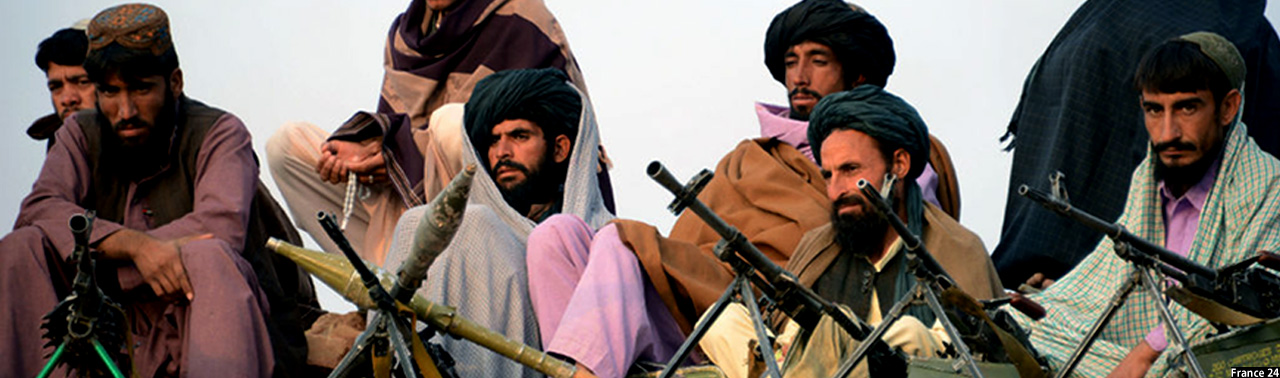 ۲۴ ساعت در افغانستان؛ از حمله طالبان بر ۵ شهرستان تا نابودی ۷۱ تروریست