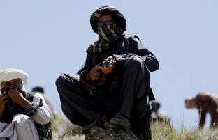 در سراسر افغانستان؛ ۴۴ تروریست کشته شده اند