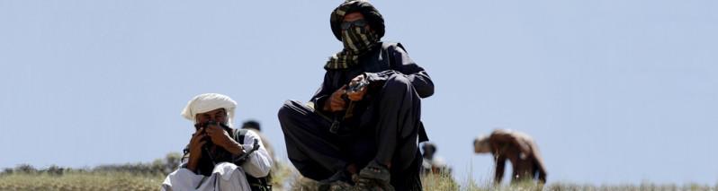 بازگشت به جنوب؛ پیشانی طالبان هدف جنگندههای امریکا