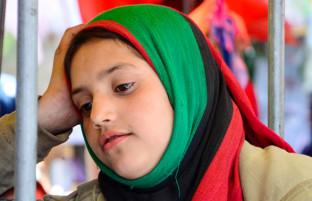 ملی گرایی افغانی؛ ۱۶ جنس که بر آن پرچم افغانستان را می بینید