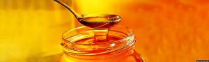 Afghan honey