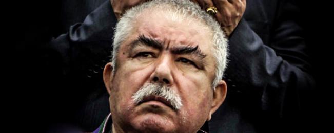 تکذیب بازگشت جنرال دوستم به مزار شریف