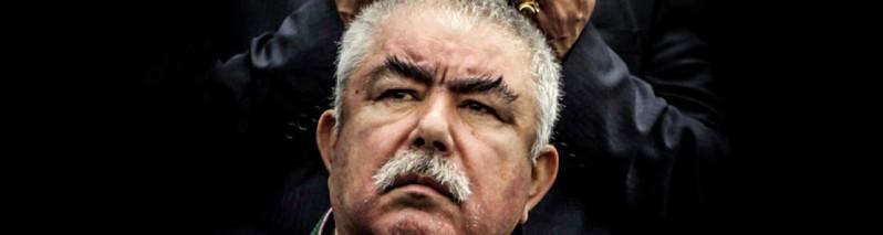 جنرال دوستم؛ انتقاد بیسابقه از حکومت