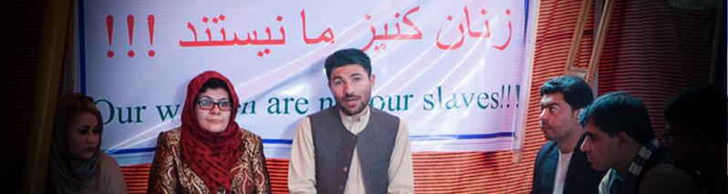 خان ولی عادل صدای برای عدالت خواهی در شرق افغانستان