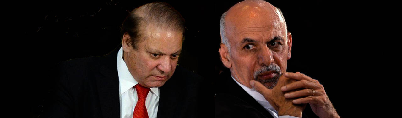 Pak-Afghan border clash