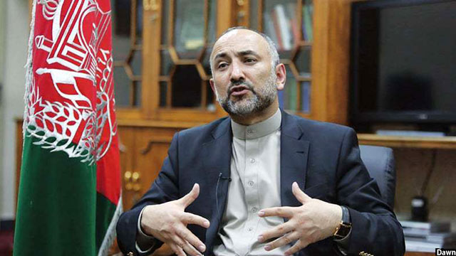 Afghanistan National Security Advisor