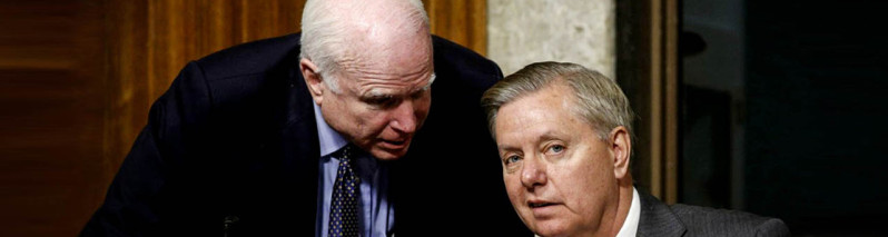 سناتوران امریکایی به اوباما؛ افغانستان را به عراق دوم مبدل نسازید