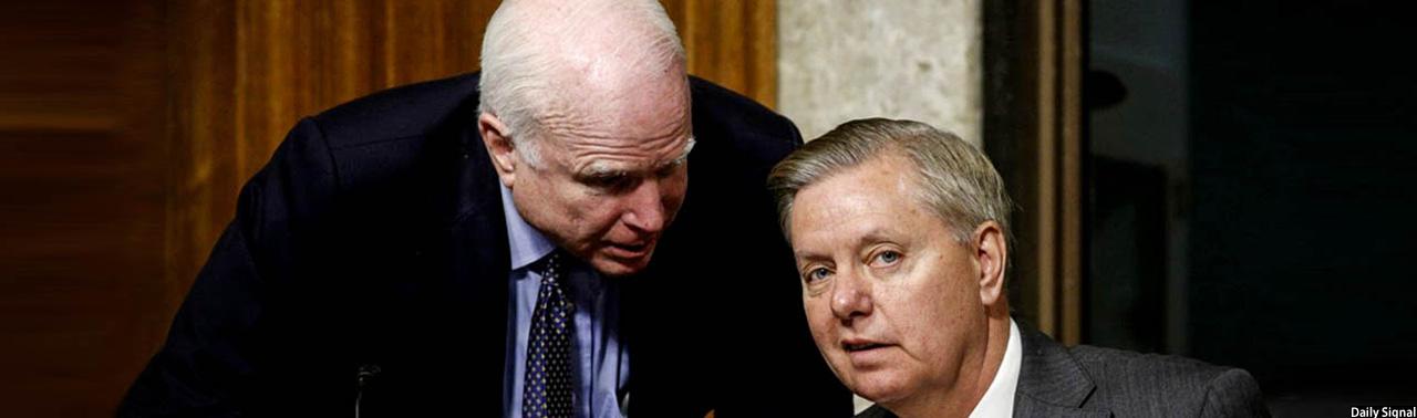 American Senates
