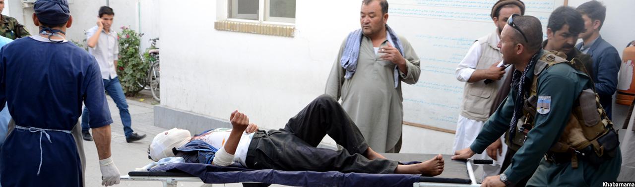 خون جاری؛ افزایش تلفات غیرنظامیان افغان در سال ۲۰۱۶