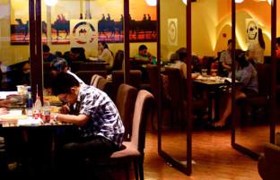 شهرک رستورانها؛ ۹ جاذبه زندگی در کارته ۴ کابل
