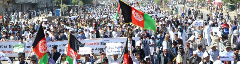 جنبش روشنایی نظاممند؛ بهزودی کنگره بزرگی در بامیان برگزار خواهد شد