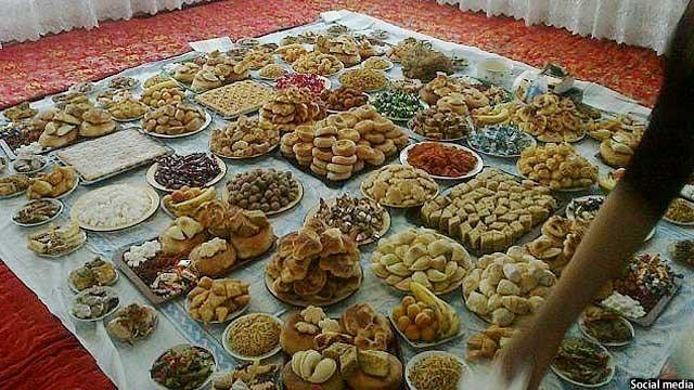 Eid days