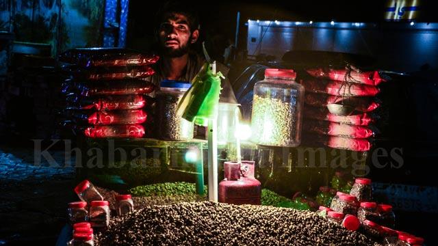 Eid market