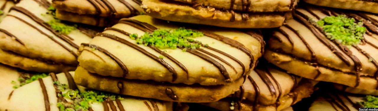 Eidi foods