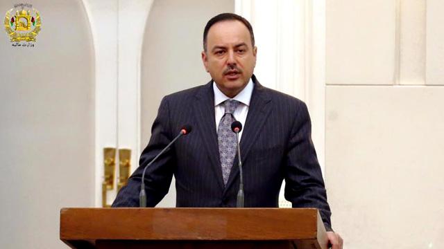 مقامهای وزارت مالیهی افغاتنستان میگویند که الکترونیکی کردن سیستم مالی افغانستان یکی زا اولویت های این وزارت است