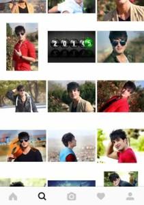 Instagram Posts (5)
