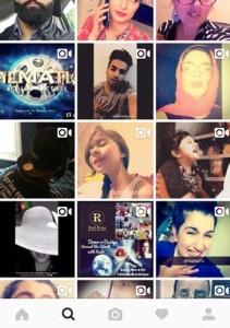 Instagram Posts (6)