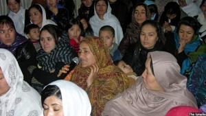 Ismaili event
