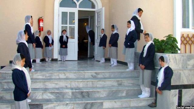 Ismaili students