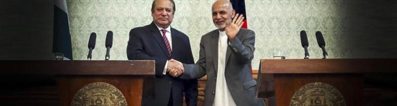 گفتگوی اشرف غنی با جیونیوز؛ پاکستان عامل بدبختی های افغانستان