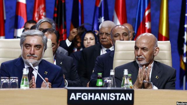 Pak- Afghan