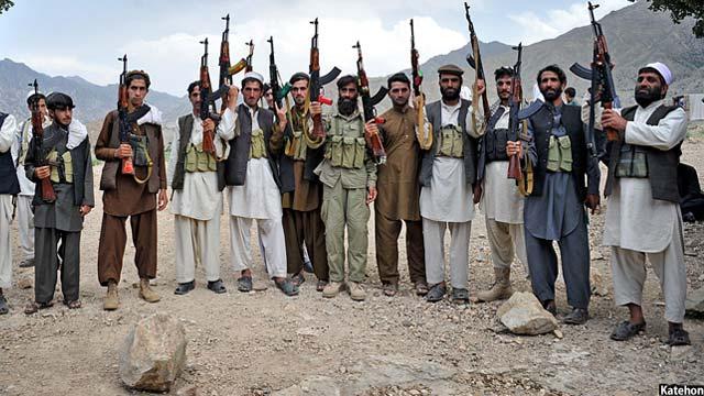 Pak-Taliban