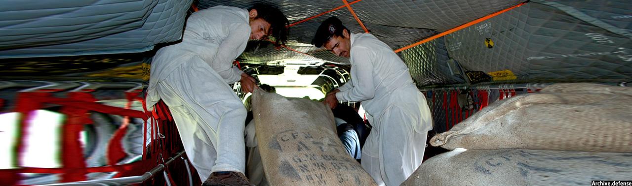 تب و لرز پاکستان؛ آغاز رکود در بازار تولید آرد صادارتی اسلام آباد