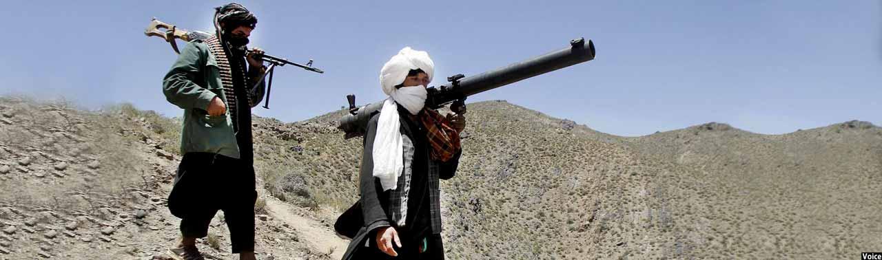 آغاز جدی؛ شماری از فرماندهان ارشد طالبان در پاکستان بازداشت شده اند