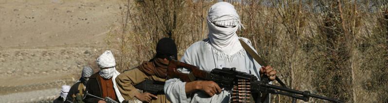 تلاشهای مخفیانۀ طالبان برای صلح
