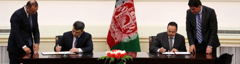 آسان خدمت؛ فصل جدید خدمات رسانی دولتی حکومت افغانستان