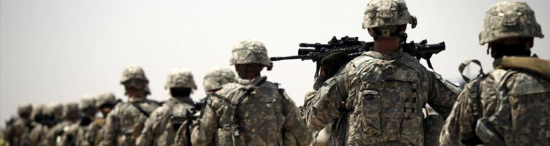 امید به آینده؛ ۸۴۰۰ سرباز امریکایی در افغانستان می ماند