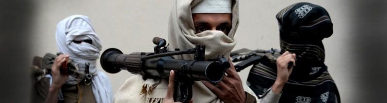 طالبان حاکم بیشتر از شش درصد اراضی افغانستان
