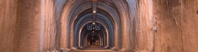 زیربناسازی در افغانستان؛ تونل دوم در سالنگ در ۱۲ کیلومتر ساخته می شود