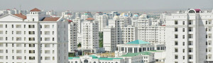 Ashgabat Main Page