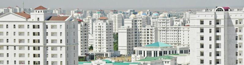 شهر مرمرین؛ عشق آباد این بار سراغ مرمر افغانستان را گرفته است