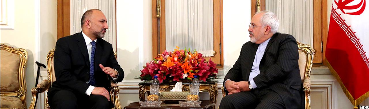 سفر اتمر به تهران؛ آیا افغانستان روی گزینۀ دوم می اندیشد؟