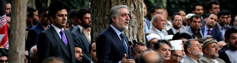شکایت از شریک سیاسی؛ عبدالله دو سال تمام توهین شده است