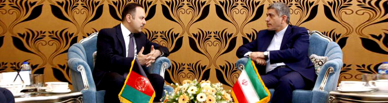 چهار توافق کمیسیون مشترک اقتصادی – تجاری ایران و افغانستان