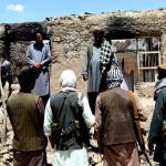 قندز خبرساز؛ خان آباد بین طالبان و دولت دست به دست شد (گزارش ویدویی)