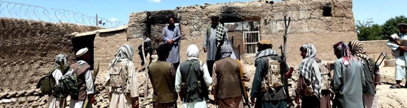 ۲۴ ساعت در افغانستان؛ از نابودی ۵۹ تروریست تا ضبط سلاح در مکتبی در کابل