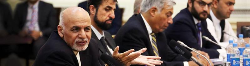 شهروندمحوری؛ ۹ نکته خواندنی سخنرانی رییس جمهور افغانستان در نشست شهرداران